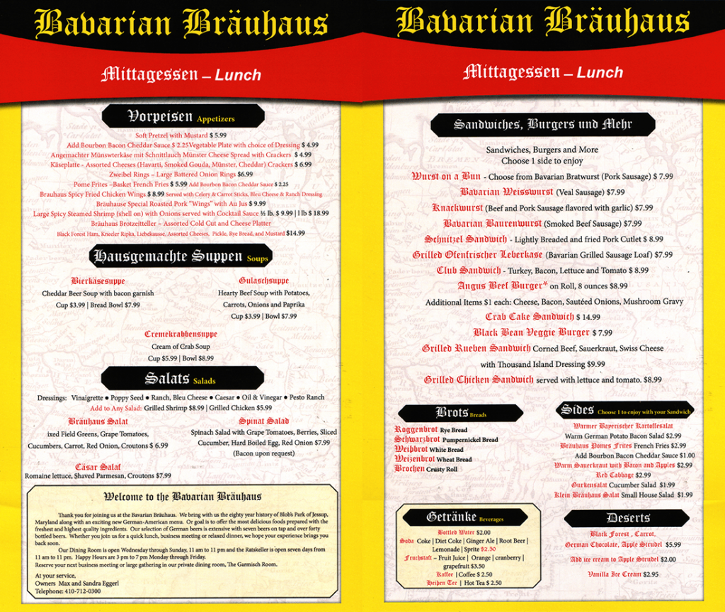 BAVARIAN_BRAUHAUS_Lunch-Menu