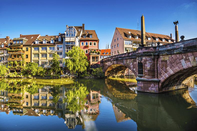 Bavarian Brauhaus_Nuremberg