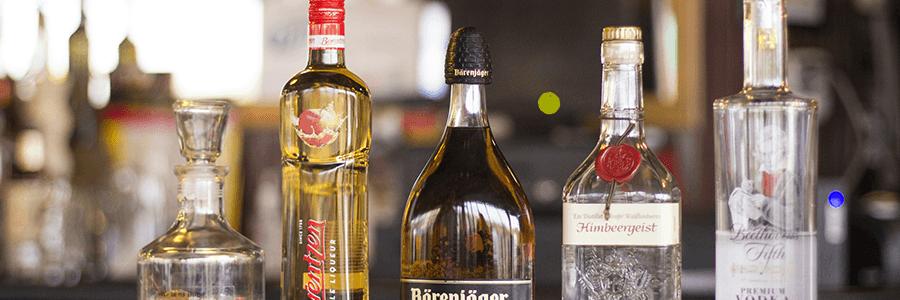 Bavarian Brauhaus love German Spirits
