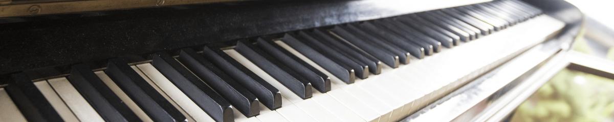 Bavarian Piano