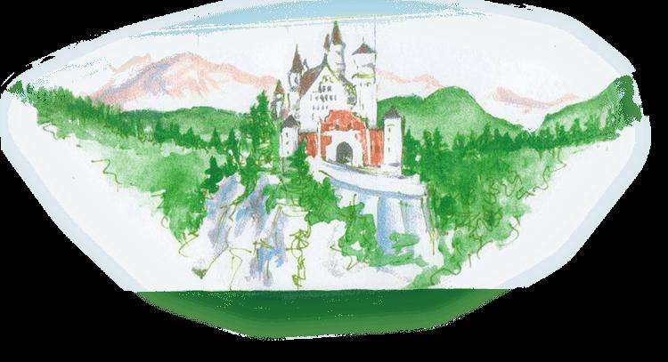 Blobs Park mural